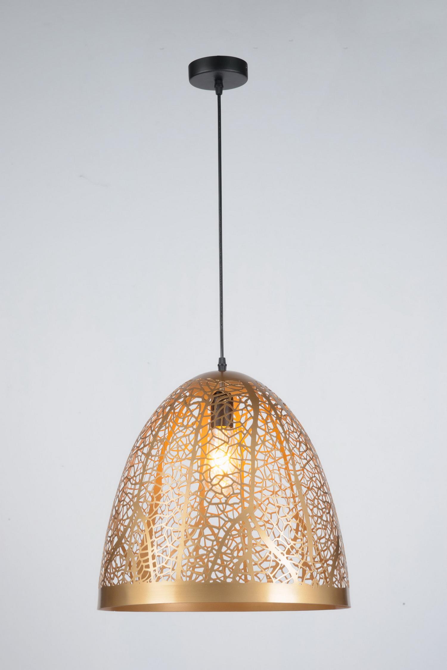 CORROSION PENDANT LAMP